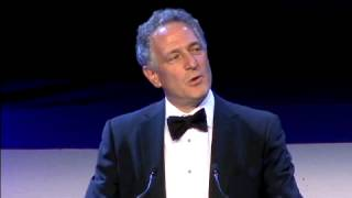 Annual Dinner 2013: Dan Doctoroff, CEO & President of Bloomberg