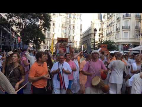 Madrid news 2016