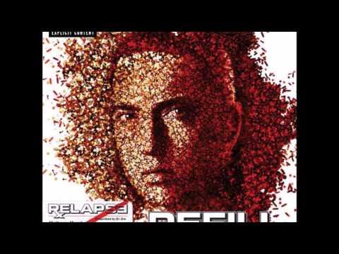 Eminem - Buffalo Bill (Clean) music