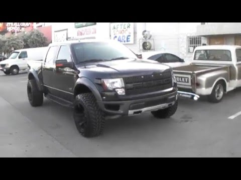 877-544-8473 20 Inch XD Series Rockstar 2 XD811 2011 Ford Raptor Offroad Rims & Tires Free Shipping