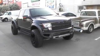Gambar cover 877-544-8473 20 Inch XD Series Rockstar 2 XD811 2011 Ford Raptor Offroad Rims & Tires Free Shipping