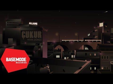 Allame - Kısır Döngü | Official Audio | #Çukur