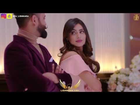 Trending Nakhra remix Amrit Maan by virender kashyap