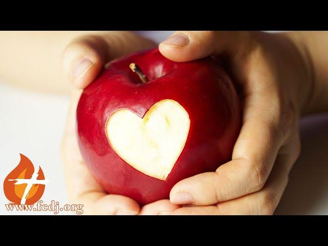 Urgence de la préparation de notre cœur! (13 octobre 2019)