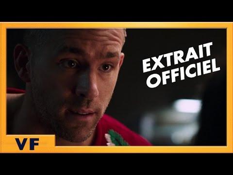 Deadpool - Extrait La Proposition [Officiel] VF HD