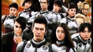 【映画】『テラフォーマーズ』 オフショット 伊藤英明 山下智久 武井咲 ...