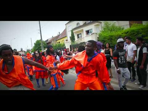 kbm au carnaval de  Rosny sous bois