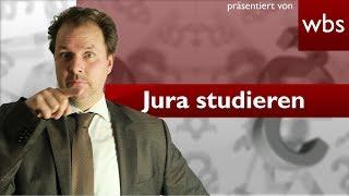 5 Gründe für und gegen das Jura-Studium | Rechtsanwalt Christian Solmecke