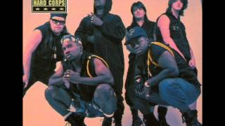 Hard Corps - Def before Dishonor - 1991 FULL ALBUM (Rap-Rock Fusion)