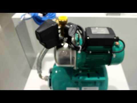Хидрофорна помпа ELEKTRO MASCHINEN WPEm 3402/20 G #6vIU3fbiUfk