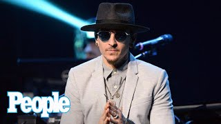 Linkin Park Lead Singer Chester Bennington, 41, Found Dead Of Apparent Suicide: Report   People by : PEOPLE