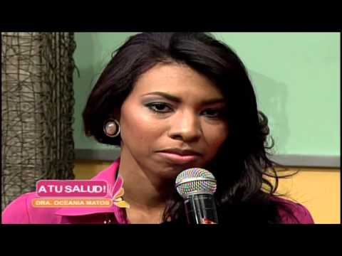 A Tu Salud - Entrevista a Patty Tamares @pattytamares