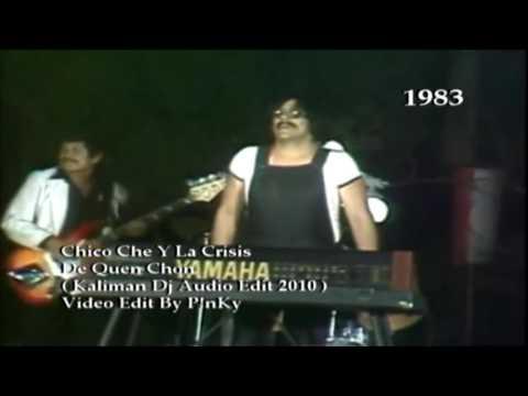 Popurri Chico Che  y la Crisis (Redit) ft Dj Chindo Mix (Redit 2017) 720p