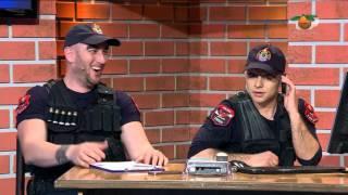 Portokalli, 17 Prill 2016 - Policet e postbllokut (Komisariati digital)