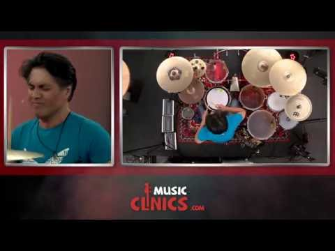 Music Clinic - Dynamics and Musical Cultures with Juan van Emmerloot