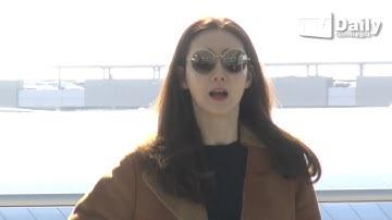[tvdaily] ★최지우★