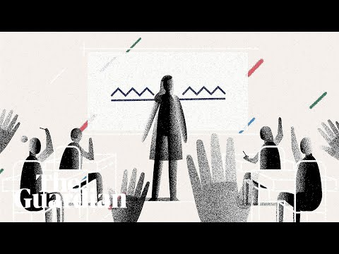The disturbing truth about teaching in America