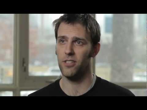 University of Toronto: Ryan Pyle, Documenter of China, Alumni Portrait