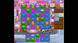 Candy Crush Saga level 1155