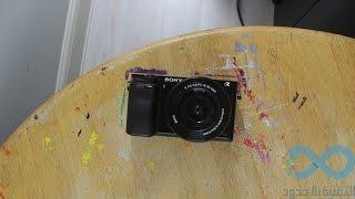 مراجعة للكاميرا Sony Alpha A6000: أفضل كاميرا بدون مرآة داخلية