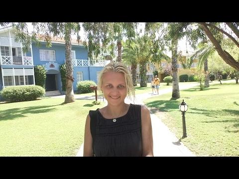 Отель Euphoria Palm Beach.Турция.Сиде.