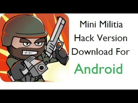mini militia mod apk download apkpure