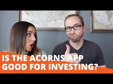 Is The Acorns App Good For Investing? Our Honest Review