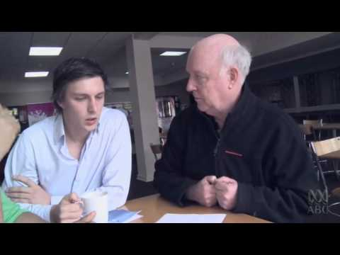 Beached Az | making of: The Scripts with John Clarke