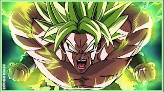 Broly's INSANE Adaptation Power Growth is Monstrous! Dragon Ball Super Broly