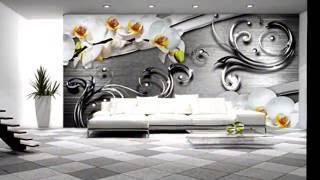 3D обои для стен, реалистичные фотообои(http://domfotooboev.com.ua., 2016-10-26T13:02:37.000Z)