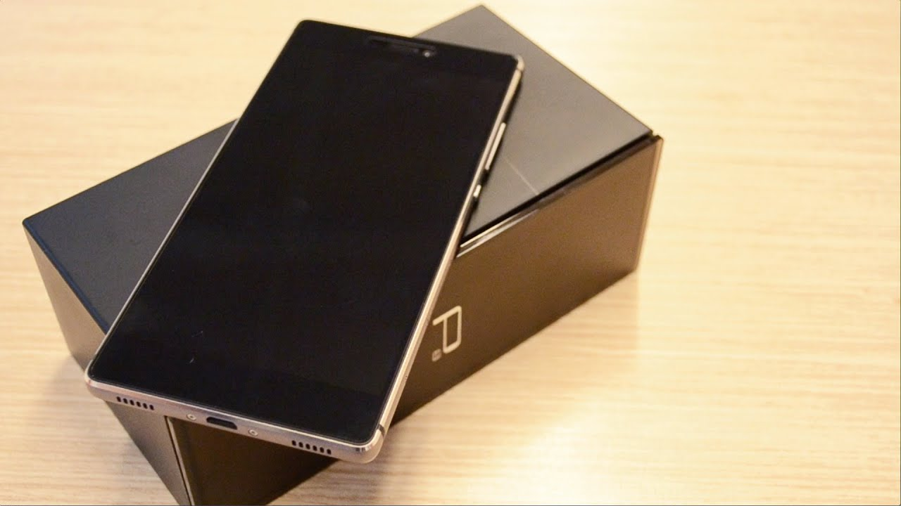 huawei p8 unboxing hands on youtube. Black Bedroom Furniture Sets. Home Design Ideas