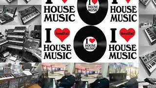 Stacy Kidd, Lee Wilson   Turn Up The Music House 4 Life Mix