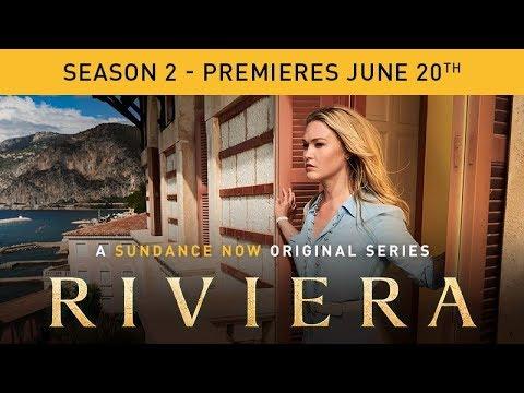 Riviera Season 2