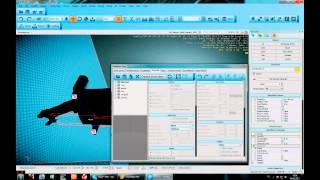 Видео урок по cryenegene 3 двигаем статические обеты!!!