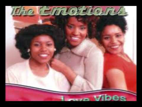 The Emotions - How'd I Know You'd Slip Away mp3