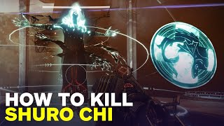 Destiny 2 - POWERFUL REWARD GLITCH | Shattered Throne