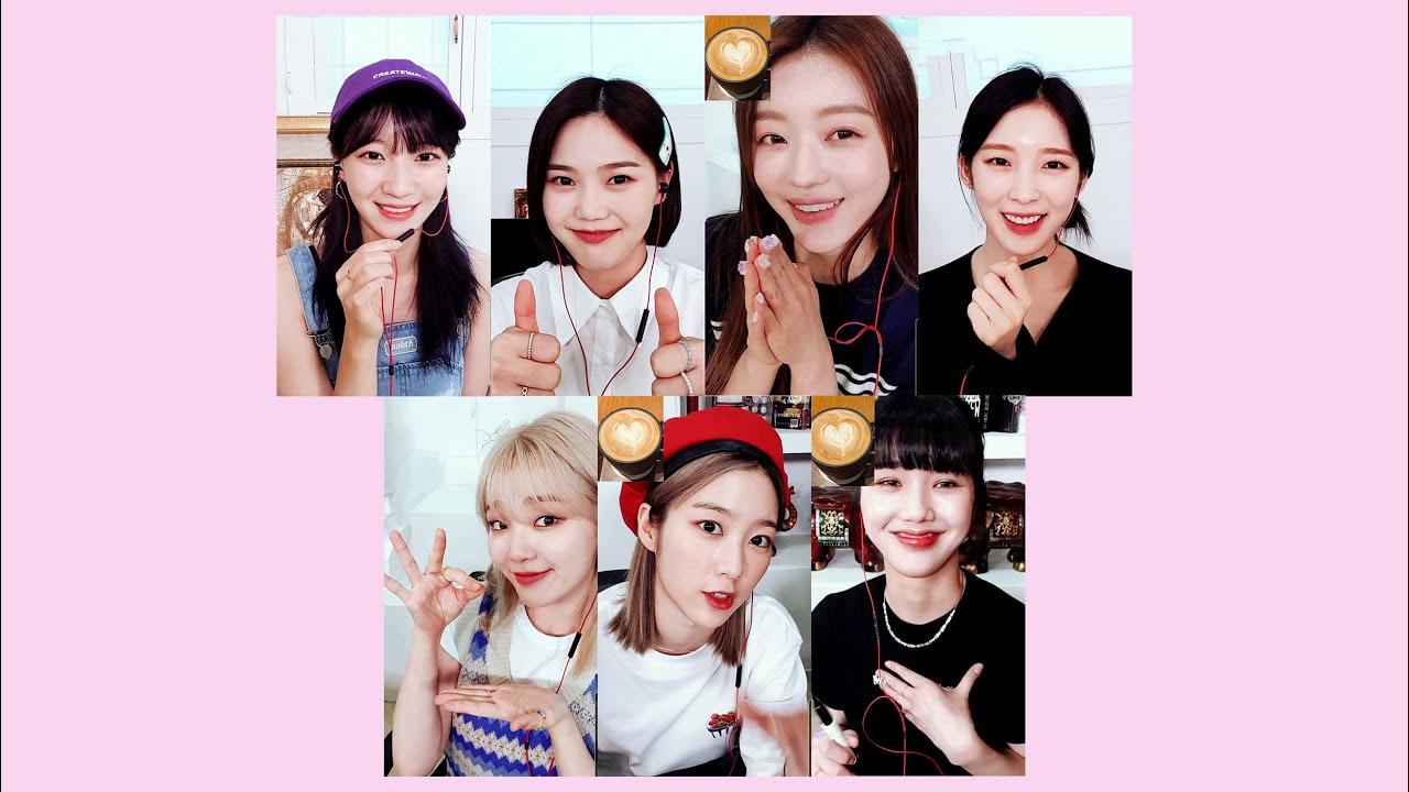 210605 오마이걸 영통팬싸 (기록용)