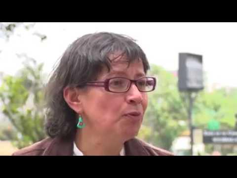 Yolanda Navas, actriz y titiritera, habla sobre el RUAC