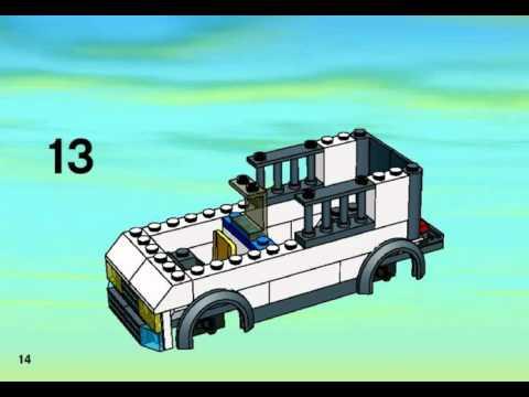 Лего 3182 Инструкция