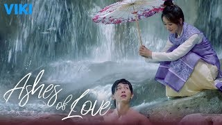 Ashes of Love - EP6 | Fight For Her Love [Eng Sub] - Видео