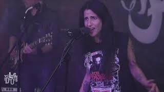 Romi Mayes Band - Soul Stealer (Live at The Roslyn)