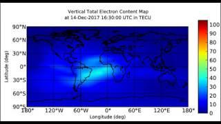 NASA版 TEC Map 20171215 thumbnail