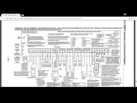 Ademco Vista 128bp Wiring Diagrams - Dodge Caravan O2 Sensor Wiring Diagram  - ad6e6.sehidup.jeanjaures37.fr   Ademco Vista 128bp Wiring Diagrams      Wiring Diagram Resource