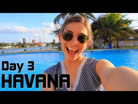 HAVANA CLUB MUSEUM - CUBA TRAVEL DIARIES DAY 3 - ALEXANDRA JANE
