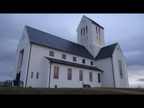Skálholt, Iceland - Skálholt Cathedral HD (2014)