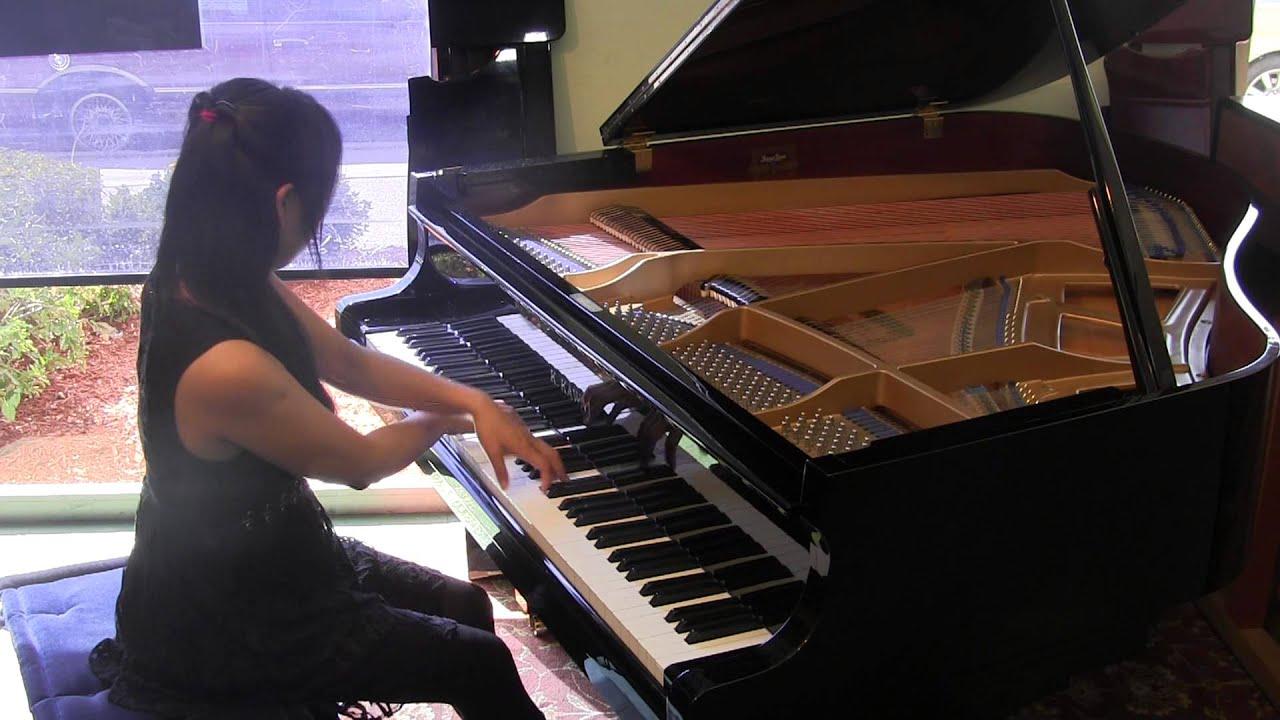Kawai Baby Grand Piano Chicago Piano American Music
