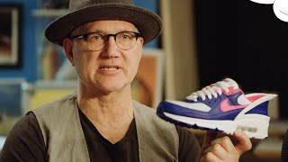 Air Max 90 FlyEase with Tobie & Tinker Hatfield | Nike