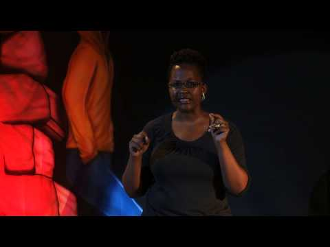 Strenghtening healthcare systems: Njoki Ngumi at TEDxNairobi