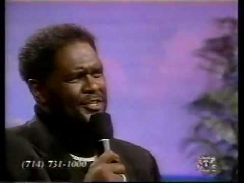 Ronald Winans - You are Everything