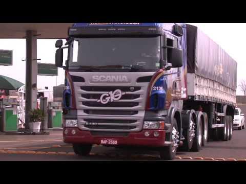 Cases de Sucesso Scania V5 G10